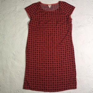 Merona dress soft and pretty